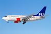 Scandinavian Airlines-SAS (SAS Norge) Boeing 737-683 LN-RCU (msn 31090) ARN (Stefan Sjogren). Image: 906128.