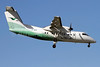 Wideroe (Widerøe's Flyveselskap AS) Bombardier DHC-8-103 LN-WIA (msn 359) BOO (Wingnut). Image: 909356.