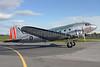 Wideroe (Widerøe's Flyveselskap AS) Douglas C-53D-DO (DC-3) LN-WND (msn 11750) BOO (Wingnut). Image: 924313.