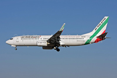 Air Italy Polska Boeing 737-84P WL SP-IGN (msn 35074) LIS (Pedro Baptista). Image: 906891.