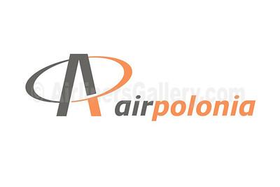 1. Air Polonia logo