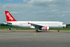 Bingo Airways Airbus A320-233 SP-ABK (msn 2118) SEN (Keith Burton). Image: 908598.