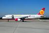 Bingo Airways Airbus A320-232 SP-ACK (msn 2645) (Chupa Chups) AYT (Ton Jochems). Image: 909326.