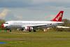 Bingo Airways Airbus A320-233 TC-IZA (SP-ABK) (msn 2118) SEN (Keith Burton). Image: 908220.