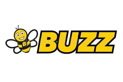 1. Buzz by Ryanair logo