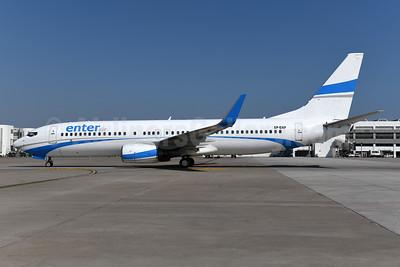 Enter Air Boeing 737-8AS WL SP-ENP (msn 29923) AYT (Ton Jochems). Image: 954490.