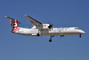 EuroLOT (eurolot.com) Bombardier DHC-8-402 (Q400) SP-EQD (msn 4411) FLR (Marco Finelli). Image: 909270.