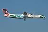 EuroLOT (eurolot.com) Bombardier DHC-8-402 (Q400) SP-EQE (msn 4417) (Podkarpackie Region) FCO (Karl Cornil). Image:  923523.