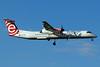 EuroLOT (eurolot.com) Bombardier DHC-8-402 (Q400) SP-EQI (msn 4442) ZRH (Paul bannwarth). Image: 924003.