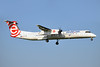 EuroLOT (eurolot.com) Bombardier DHC-8-402 (Q400) SP-EQG (msn 4423) BRU (Karl Cornil). Image: 922297.