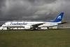 FischerAir Polska (PrimaCharter) Boeing 757-23A N490AN (SP-FVR) (msn 902086) QLA (Antony J. Best). Image: 902086.