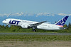 LOT Polish Airlines Boeing 787-8 Dreamliner SP-LRC (msn 35940) PAE (Nick Dean). Image: 911988.