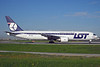 LOT Polish Airlines Boeing 767-35D ER SP-LPC (msn 28656) YYZ (TMK Photography). Image: 907412.