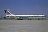 LOT Polish Airlines-Polskie Linie Lotnicze Ilyushin Il-62 SP-LAB (msn 21105) LBG (Christian Volpati). Image: 909727.