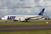 LOT Polish Airlines Boeing 787-8 Dreamliner SP-LRF (msn 35942) AMS (Ton Jochems). Image: 937090.