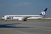 LOT Polish Airlines Boeing 767-35D ER SP-LPB (msn 27902) YYZ (TMK Photography). Image: 900160.