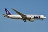 LOT Polish Airlines Boeing 787-8 Dreamliner SP-LRB (msn 37894) JFK (Jay Selman). Image: 402554.