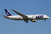 LOT Polish Airlines Boeing 787-8 Dreamliner SP-LRC (msn 35940) JFK (Marcelo F. De Biasi). Image: 912364.