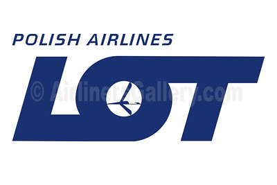 1. LOT Polish Airlines logo