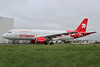 OLT Express (Poland) Airbus A320-214 EI-EPX (SP-IAE) (msn 1454) SNN (Malcolm Nason). Image: 908894.
