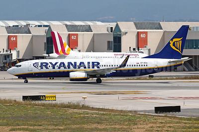 Ryanair (Sun) (Poland) Boeing 737-8AS WL SP-RSA (msn 44686) PMI (Javier Rodriguez). Image: 941972.
