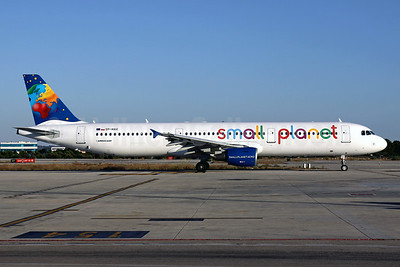 Small Planet Airlines (Poland)