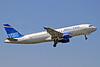 Yes Airways (Poland) Airbus A320-214 EI-DDL (SP-IAA) (msn 533) SEN (Keith Burton). Image: 906334.