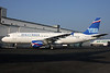 Yes Airways (Poland) Airbus A320-214 EI-DDL (SP-IAA) (msn 533) SEN (Antony J. Best). Image: 906335.