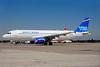 Yes Airways (Poland) Airbus A320-214 SP-IAB (msn 566) AYT (Ton Jochems). Image: 924954.
