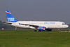 Yes Airways (Poland) Airbus A320-214 SP-IAA (msn 533) SEN (Keith Burton). Image: 906317.