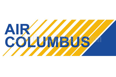 1. Air Columbus (Portugal) logo