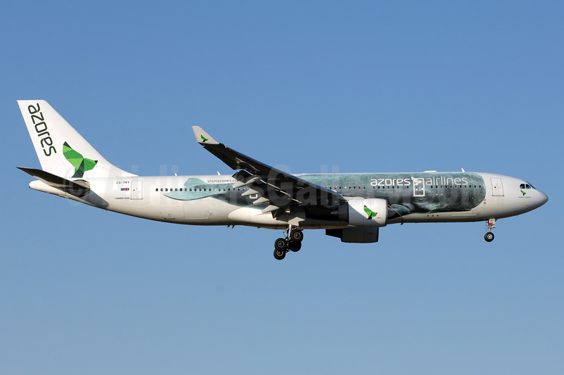 Azores Airlines Airbus A330-223 CS-TRY (msn 970) YYZ (TMK Photography). Image: 937688.