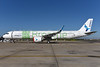 """Azores' first Airbus A321neo, in a special """"Breathe"""" livery"""