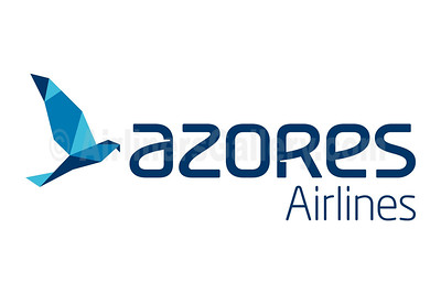1. Azores Airlines logo