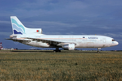Airline Color Scheme - Introduced 2000
