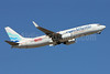 EuroAtlantic Airways-TACV Boeing 737-8K2 WL CS-TQU (msn 30646) LIS (Pedro Baptista). Image: 908697.