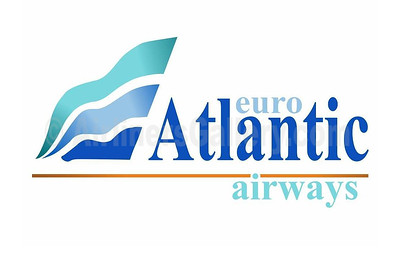1. euroAtlantic Airways logo