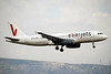 Everjets Airbus A320-232 CS-TKV (msn 1422) ATH (Jay Selman). Image: 934938.
