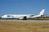 Hifly Airbus A340-313 OY-KBM (msn 450) LIS (Pedro Baptista). Image: 906890.