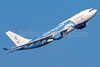 Hi Fly - Mirpuri Foundation - Volvo Ocean Race Airbus A330-223 CS-TQW (msn 262) (Turn the Tide on Plastic - Clean Seas) (Leonardo Sanchez). Image: 940575.