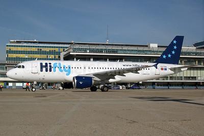 Hifly Airbus A320-211 CS-TQG (msn 022) ORY (Pepscl). Image: 922189.