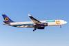 Orbest (Portugal) Airbus A330-343 CS-TRH (msn 833) (Iberworld colors) LIS (Stefan Sjogren). Image: 933879.