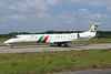 PGA-Portugalia Airlines Embraer ERJ 145EP CS-TPN (msn 145099) NTE (Paul Bannwarth). Image: 934098.