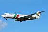 PGA-Portugalia Airlines Fokker F.28 Mk. 0100 CS-TPC (msn 11287) TLS (Paul Bannwarth). Image: 92901.