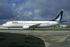 SATA Internacional Boeing 737-43Q CS-TGZ (msn 28491) (Christian Volpati Collection). Image: 923298.