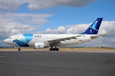 Sata Internacional Airbus A310-325 CS-TKN (msn 624) ORY (Pepscl). Image: 906552.