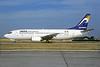 SATA Internacional Boeing 737-36N CS-TGQ (msn 28570) CDG (Christian Volpati). Image: 923299.