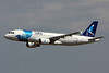 Sata Internacional Airbus A320-214 CS-TKO (msn 3891) LIS (Pedro Baptista). Image: 904605.