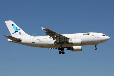 SATA Internacional Airbus A310-304 CS-TKM (msn 661) LIS (Pedro Baptista). Image: 913255.