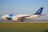 SATA Internacional Airbus A310-304 CS-TGU (msn 571) YYZ (TMK Photography). Image: 913256.